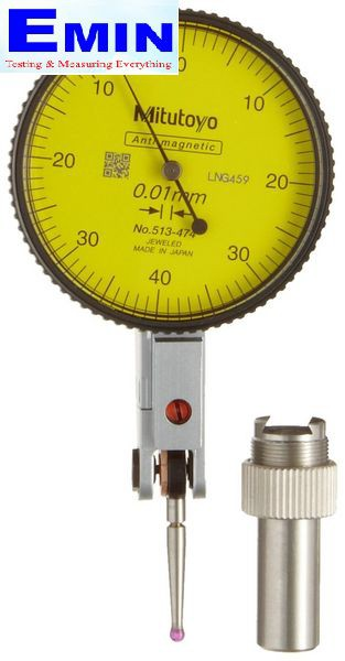 Long Indicator Contacts : Mitutoyo  e dial test indicator mm